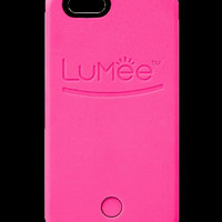 Lumee Lighted Smartphone Case For Iphone 6 - Pink uploaded by fatima ezzahra B.