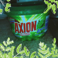 Axion (The Real Grease Catcher) El Verdadero Arrancagrasa lima-limon 850G Total uploaded by Julissa H.