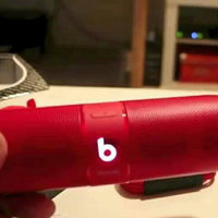 BEATS by Dr. Dre Beats by Dre Pill 2.0 - Red uploaded by Mohamed O.