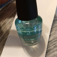L.a. Colors L.A. Colors Triple Play Basecoat Topcoat Hardener, .44 fl oz uploaded by Cheryl B.