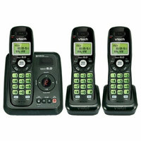 VTech DECT 6.0 Cordless Phone System (CS6529-2) with Answering uploaded by fatima ezzahra B.