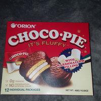 Choco Pie uploaded by Stephanie M.