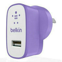Belkin Micro Wall Charger uploaded by fatima ezzahra b.