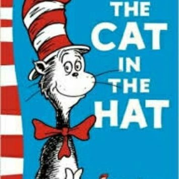 The Cat in the Hat by Dr. Seuss uploaded by fatima ezzahra b.