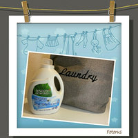 Seventh Generation Baby Natural 2X Liquid Laundry Detergent uploaded by Nelly C.