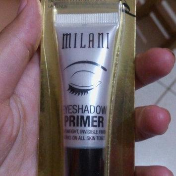 Photo of Milani Eyeshadow Primer uploaded by Zugey M.