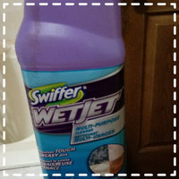 Procter & Gamble 4 Pack-Swiffer Wet Jet Multi Purpose Cleaner Open-window Fresh Grand Air Scent Refills uploaded by Amy M.