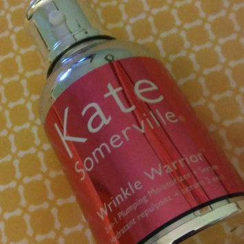 Photo of Kate Somerville Wrinkle Warrior 2-in-1 Plumping Moisturizer + Serum uploaded by Lindsey P.