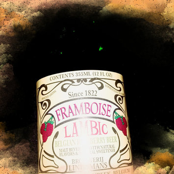 Framboise Lambic  uploaded by Katie P.