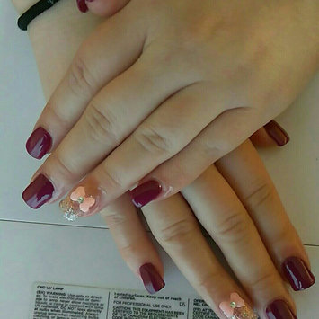 Photo of OPI Top Coat uploaded by Vanessa M.