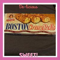 Little Debbie Snacks Boston Creme Rolls, 6ct uploaded by Bev M.