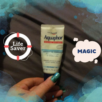 Aquaphor Healing Skin Ointment uploaded by Bev M.