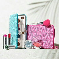 Clinique + Jonathan Adler: Limited Edition Chic Colour Kit uploaded by fatima ezzahra b.