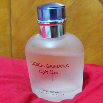 Photo of Dolce & Gabbana Light Blue Pour Homme uploaded by Mony G.