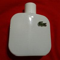Lacoste Eau de  L.12.12 - White 3.3 oz Eau de Toilette Spray uploaded by Mony G.