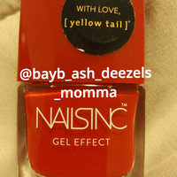 Nails.inc nails inc. St James Gel Effect Polish uploaded by Ashley T.