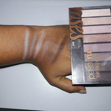COVERGIRL TruNaked Eyeshadow Palettes uploaded by Marynel P.