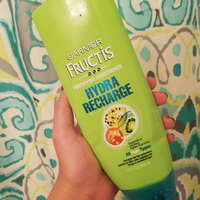 GARNIER FRUCTIS CONDITIONER Garnier Fructis Hydra Recharge Fortifying Conditioner uploaded by Briana H.
