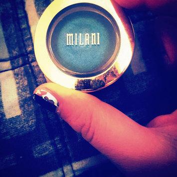 Photo of Milani Bella Eyes Gel Powder Eyeshadow uploaded by Maryam A.