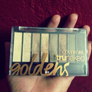 COVERGIRL TruNaked Eyeshadow Palettes uploaded by Mony G.