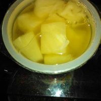 Del Monte® Fruit Refreshers® Pineapple in Passion Fruit Flavored Slightly Sweetened Fruit Water uploaded by Amy B.
