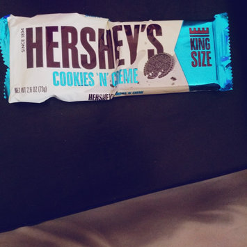Photo of Hershey's® Snack Size Cookies 'N' Cream uploaded by Tori D.
