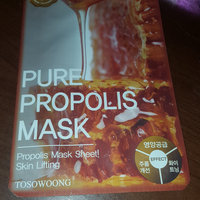 [Tosowoong] masksheet 10PCS/Mask pack/Essence Facial Mask/Mask Sheet/Aloe/Blueberry/Green tea/Snail/Deep sea water/Propolis (Propolis) uploaded by Stephanie M.