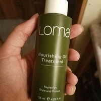 Loma Organics Nourishing Oil Treatment 4.25 Oz Loma Organics 4.25-ounce Nourishing Oil Treatment uploaded by Tiffany N.