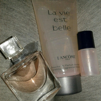 Lancôme La Vie Est Belle Eau de Parfum Spray uploaded by Kristal R.