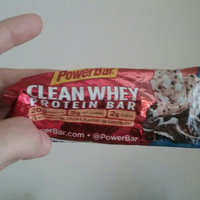 PowerBar Clean Whey Protein Bar Cookies and Cream uploaded by Arlette P.