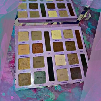 tarte Color Vibes Amazonian Clay Eyeshadow Palette uploaded by khadidja k.