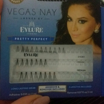 Photo of Eylure Vegas Nay Pretty Perfect Lashes uploaded by Shae B.