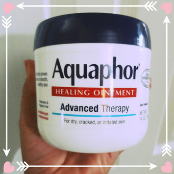 Aquaphor Healing Skin Ointment uploaded by Mony G.