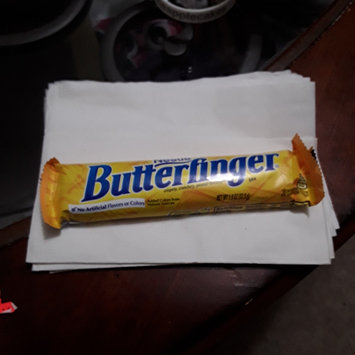 Butterfinger Candy Bar uploaded by katie p.