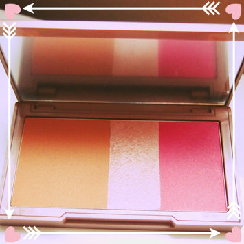 Urban Decay Naked Flushed uploaded by aless j.