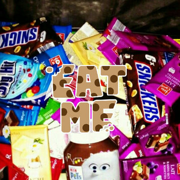 Photo of Snickers Chocolate Bar uploaded by Oumaima C.