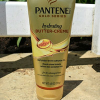 Pantene Pro-V Gold Series Hydrating Butter Crème uploaded by fatima ezzahra b.
