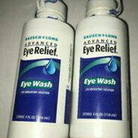 Advanced Eye Relief Eye Wash uploaded by fatima ezzahra b.