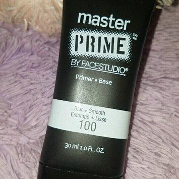 Maybelline Facestudio® Master Prime® uploaded by Lehuanani A.