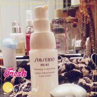 Shiseido Ibuki Softening Concentrate uploaded by Jillian A.