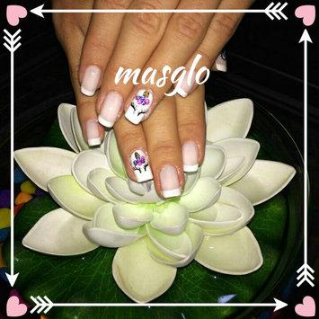 Masglo Brillo Secante - Belleza Profesional - Maxima Duracion uploaded by erika b.
