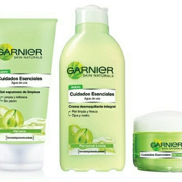 Garnier® Fructis® Color Shield Conditioner uploaded by Cristhian Enmanuel R.