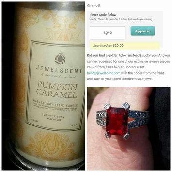 JewelScent uploaded by Christina T.