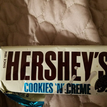 Photo of Hershey's® Snack Size Cookies 'N' Cream uploaded by Lesley s.