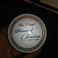 Too Faced Primed & Poreless Powder uploaded by Audrey S.