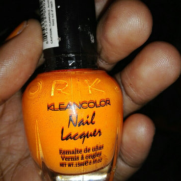 Kleancolor Nail Lacquers uploaded by Astrid Z.