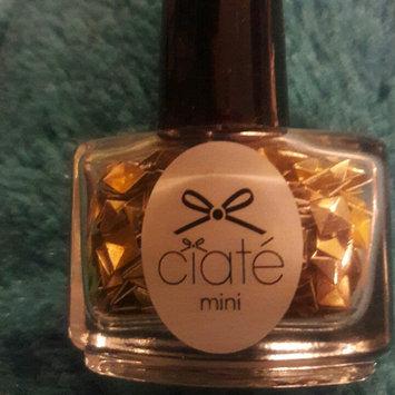 Photo of Ciaté Paint Pots Nail Polish uploaded by Kels L.