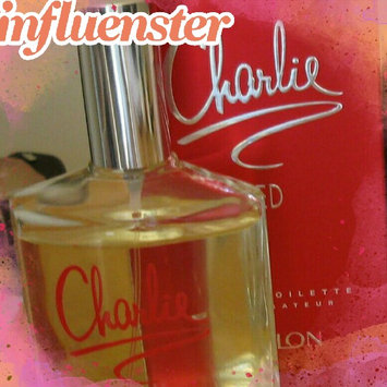 Photo of Revlon Charlie Red Eau De Toilette Spray For Women 3.3 Ounce uploaded by Mishy B.