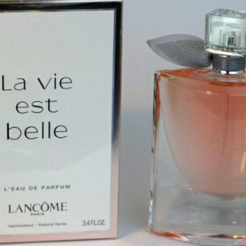 Lancôme La Vie Est Belle Eau de Parfum Spray uploaded by Hiba H.