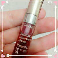 Clarins Instant Light Lip Comfort Oil 0.1 oz uploaded by hejer t.